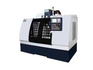 3 CNC Milling Machines
