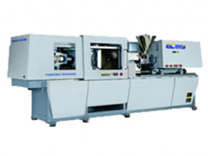15 Injection Machines