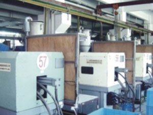 58 Injection Machines