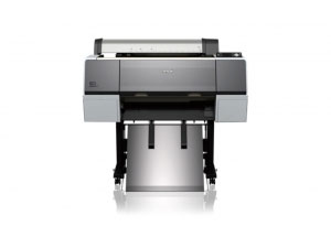 Curved Surface Printer