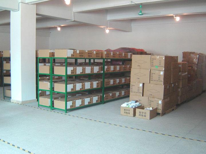 Material Depot