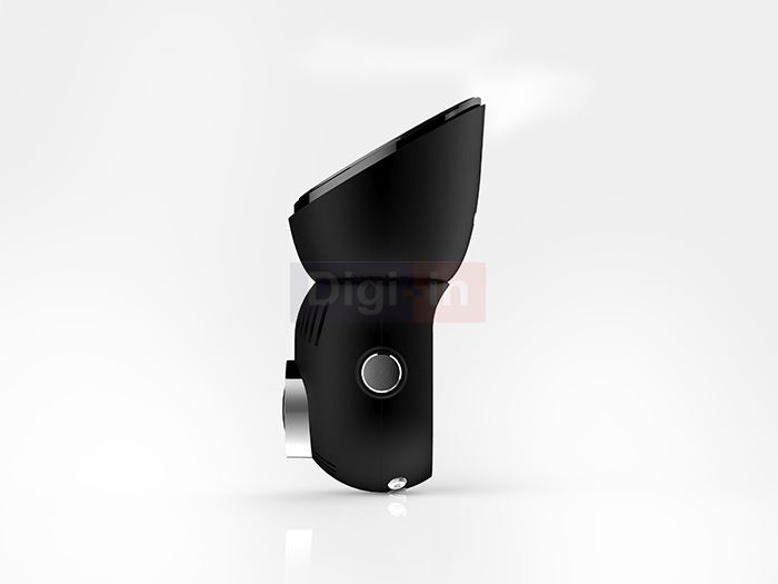 D336-1.3 Inch Magnetic Type Bracket