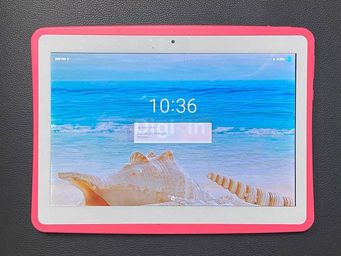I183-Kids Tablet