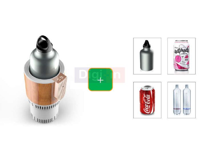 Cooler&Heater Cup