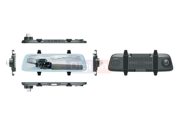T966-9.66 inch